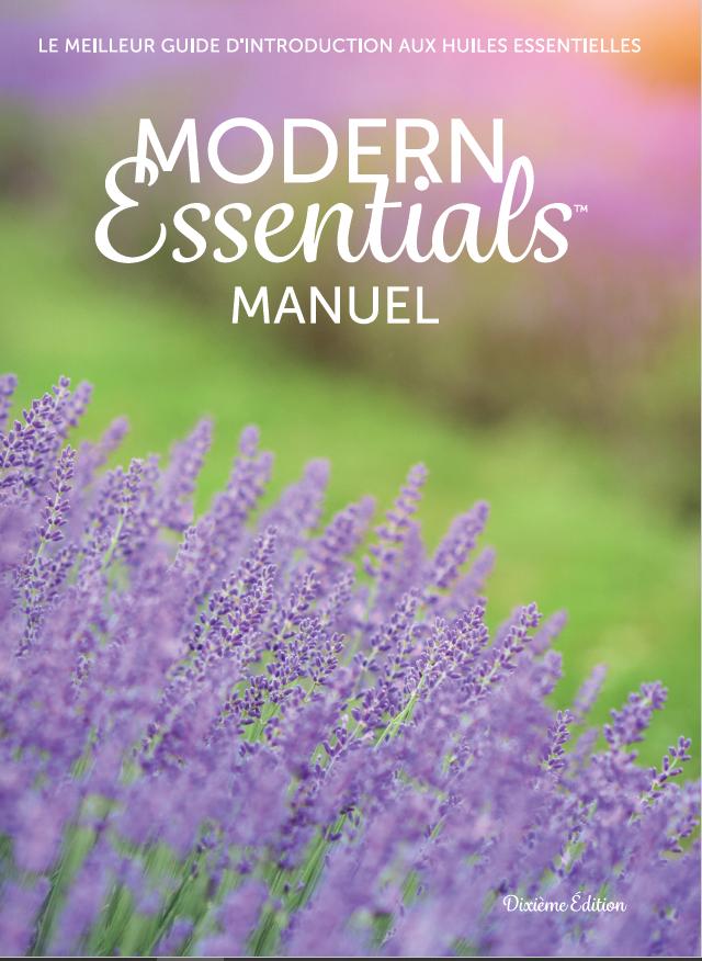 Modern Essentials En Francais 10eme Edition Marque Page Inclus