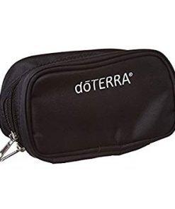 Pochette souple pour 10 flacons avec logo doTERRA®