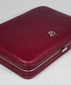 Pochette rigide pour roll ons avec logo doTERRA®