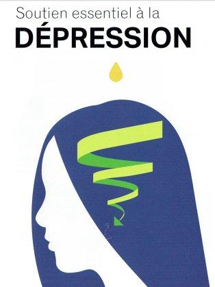 Livret sur l'usage des huiles pour  la dépression