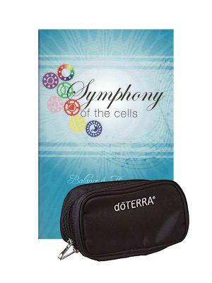 Kit Duo: Symphony of the Cells plus Pochette à 10 Flacons (15 ml) (huiles non incluses)