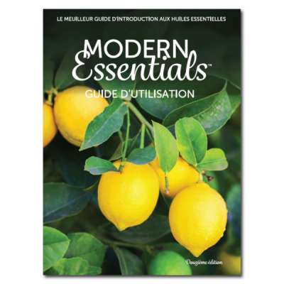 Modern Essentials 12e édition + marque page