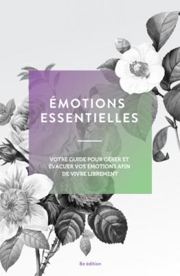 Essential Emotions, version française ( 8ème edition)